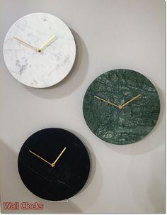 Wall Clocks 2020 - What are the best wall clocks? #homedesign #homeideas #wallclock homedecor#