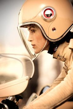 women riders are free, adventurous, more fun