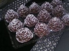Recipe Steps, Cut Out Cookies, Food And Drink, Cupcakes, Eat, Flowers, Christmas, Recipes, Xmas