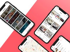 React Native Universal Listings App Template with Backend Best Mobile, Mobile Ui, Mobile App Templates, React Native, Ui Kit, App Ui, User Experience, New Work, Make Your Own