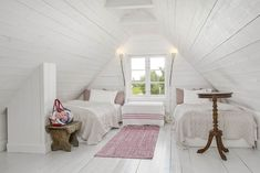 A little 'röd stuga' – why we love the Traditional Swedish Wooden Cottages | LITTLE SCANDINAVIAN