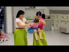 Sülnek a kenyerek - játék - YouTube Activities For Kids, Youtube, Kid Activities, Kid Crafts, Infant Activities, Childcare Activities