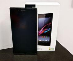 Sony xperia Z Ultra http://www.predajmobilov.sk/predaj-mobilov/sony-ericsson/sony-xperia-z-ultra-c6833