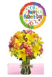 If you are thinking of giving or sending your father any Flower Delivery Singapore on Father's Day, you should present it in all perfection. The Florist Singapore can help you pick the best types of flowers and the best floristry or design suitable to the occasion. A flower hand bouquet that is artistically designed is