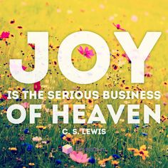 The Fingerprints of Christmas (Touched by Joy) at Westwood Community Church by Pastor Joel Johnson on December 13, 2015 Joy is the serious business of heaven. ~ C. S. Lewis ~