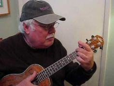 "▶ JINGLE BELL ROCK for UKULELE - UKULELE LESSON / TUTORIAL by ""UKULELE MIKE"" - YouTube"