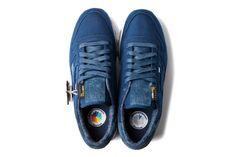 Sneakersnstuff x Reebok Classic Leather '30th Anniversary'