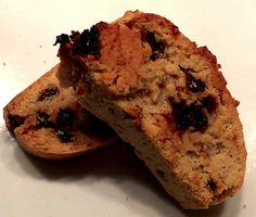 Cherry Biscotti: ingredients, directions, and a special baking tip from The Elf to make this delicious variation on a classic Italian cookie recipe. Italian Cookie Recipes, Italian Cookies, Italian Christmas Cookies, Christmas Baking, No Bake Cookies, Cake Cookies, Italian Cherries, Walnut Cookies, Biscotti Recipe