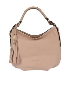 Bogner Handtasche Farbe sand