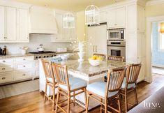 kitchen | Massucco Warner Miller Interior Design