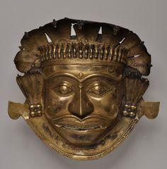 Frédéric Rond: Bhuta Ritual Masks