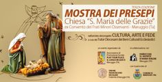 Mostra dei Presepi 2014 - Puglia Events
