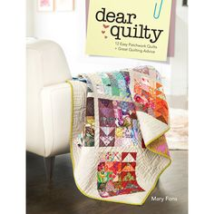 Fons and Porter Books Dear Quilty