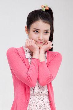 eyephoto's photo story :: 농심 후루룩 칼국수 광고컷 - 아이유