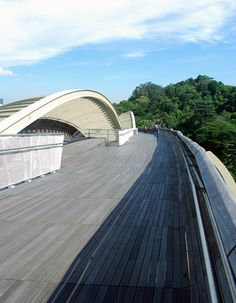 henderson waves by RSP architects planners and engineers, IJP corporation