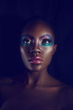 Black Beauty by Karen Pang