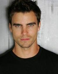 Colin Egglesfield hotness