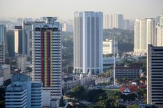 Kuala Lumpur, Malaysia, Asia   DoLessGetMoreDone.com  