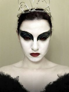 noire femme Halloween
