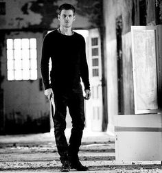 Klaus Mikaelson - The originals