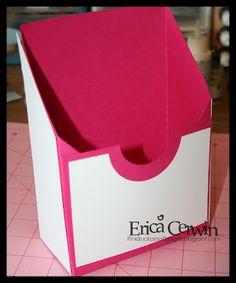 Pink Buckaroo Designs: Stampin' Celebration June Blog Hop, Tutorial and Blog Candy!