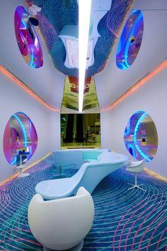 Design by Karim Rashid