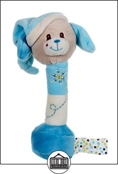 gipsy sonajero smile azul con perro regalos para recin nacidos bebes