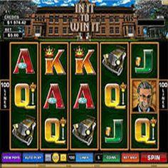 In It To Win IT - новый игровой автомат от компании Microgaming   NOS-Casinos.com
