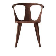 Köp In Between SK1 från &tradition | Nordiska Galleriet Stool, Chair, Medan, Traditional, Furniture, Design, Home Decor, Products, Decoration Home