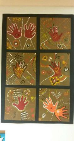 Art therapy activities for kids 43 trendy aboriginal art for kids learning Aboriginal Art For Kids, Aboriginal Dreamtime, Aboriginal Tattoo, Australia For Kids, Australia Crafts, Aboriginal Culture, Aboriginal Education, Indigenous Education, Multicultural Crafts
