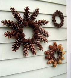 Nature Wreaths