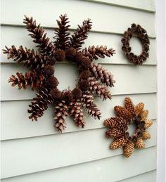 Nature Wreaths