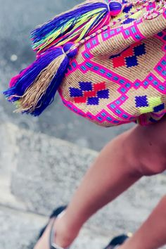 Ethnic inpiration, fashion, style, look, accessories, Ethnic bag, bags, bolsas, etnico, estilo, cores