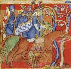 1160-1180 ; MRMSS ; MS M.619 Winchester Bible ; Mort d'Absalom