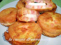 Pomodori+verdi+fritti+con+fiordilatte,+ricetta+