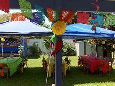 "Photo 5 of 36: Mexican Fiesta / Birthday ""Mom's Fiesta"""
