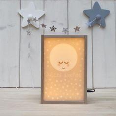 Ligthbox - Caja de luz
