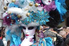 .  Venice Carnival 2011 ......