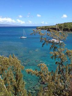 Best snorkeling on Maui