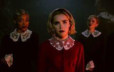 Terceira temporada de O Mundo Sombrio de Sabrina ganha data de estreia