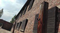 Auschwitz I. Pic by Artur Chmielewski, Auschwitz Study Group member.