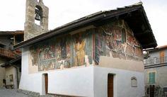 La Cappella di Jouvenceaux