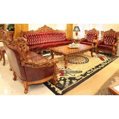 Gallery Of All Furniture Product By J GeGa Jepara