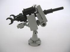 Oerlikon 20mm AA gun (a)
