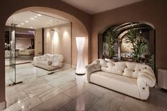 What would you say about Palazzo Victoria?