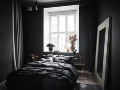 129 Best Home Bedroom Images Home Bedroom Bathrooms Decor - Arsenalsgatan-4-a-king-height-apartment