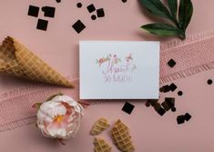 Watercolor wedding thank you card Watercolor Wedding, Wedding Thank You Cards, Sorbet, Your Cards, Place Cards, Wedding Invitations, Place Card Holders, Masquerade Wedding Invitations, Wedding Invitation Cards