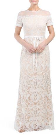 TJ Wedding Dresses Fashion Dresses - Tj Maxx Wedding Dress