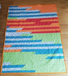 Quilts, Blanket, Breien, Quilt Sets, Blankets, Log Cabin Quilts, Cover, Comforters, Quilting