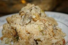 While oyster dressing may not be a traditional holiday dressing across the south, here along the Deep South of the Gulf Coast, where the o...